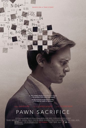 Watch Pawn Sacrifice