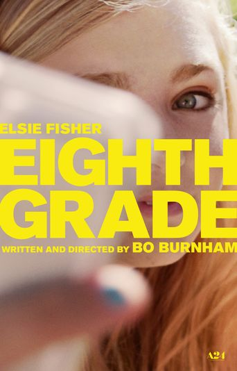 Watch Eighth Grade