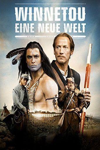 Winnetou: Eine neue Welt Poster