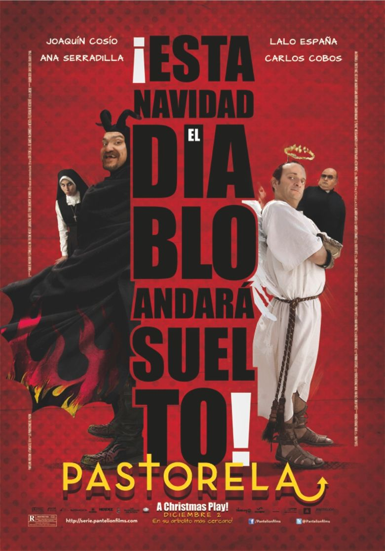 Pastorela Poster