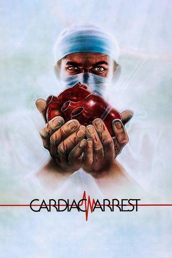 Cardiac Arrest Poster