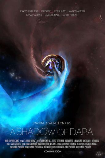 A Shadow of Dara Poster