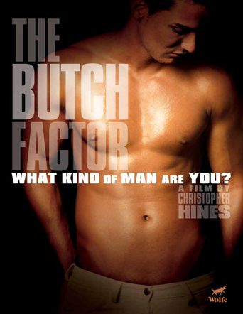 The Butch Factor Poster
