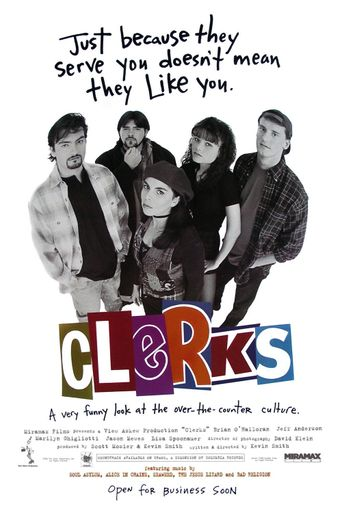 Watch Clerks