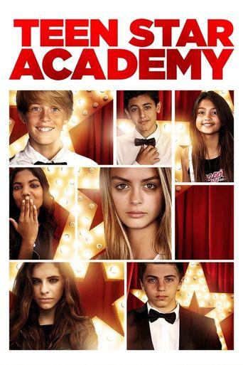 Teen Star Academy Poster