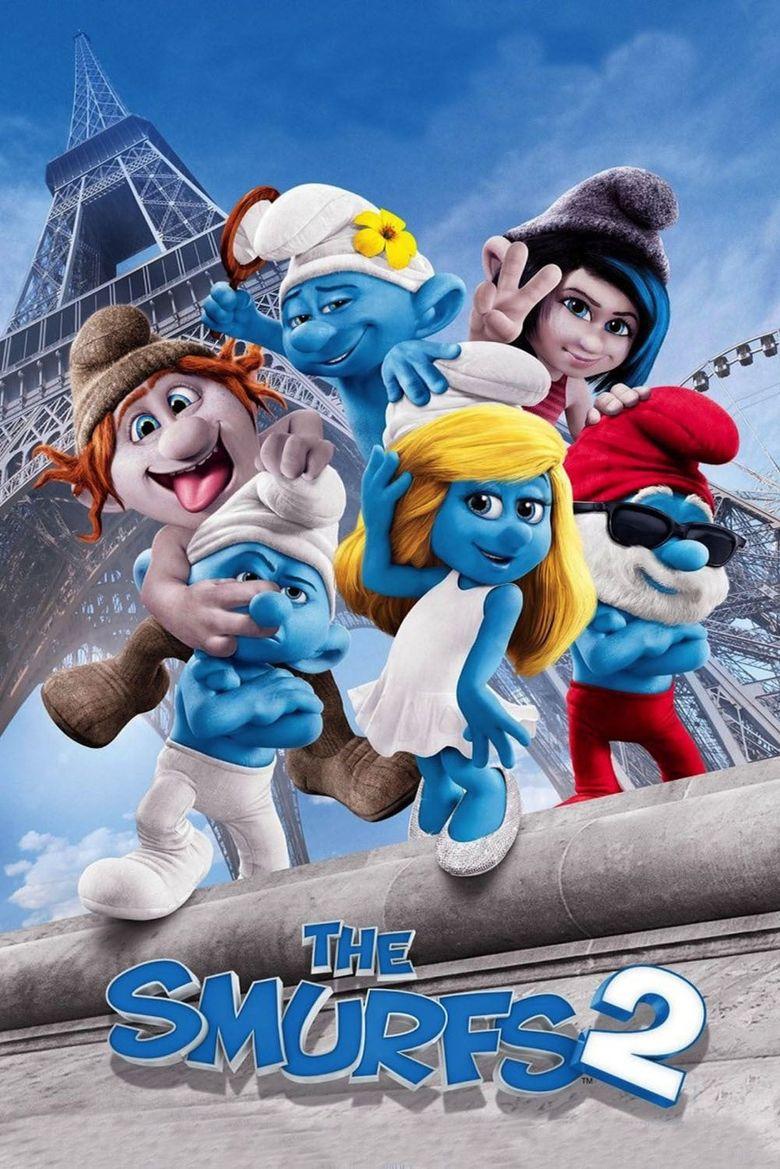 Watch The Smurfs 2