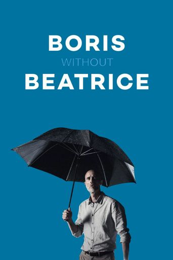 Boris Without Beatrice Poster