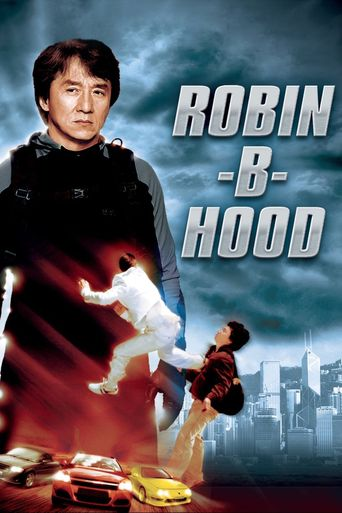 Watch Rob-B-Hood