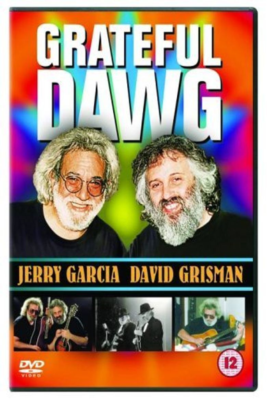 Grateful Dawg Poster