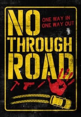 No Through Road Poster