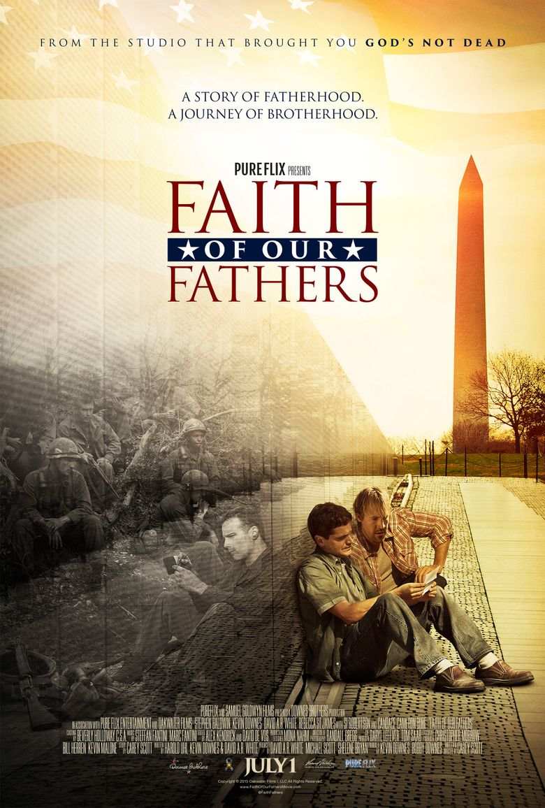 Watch Faith of Our Fathers