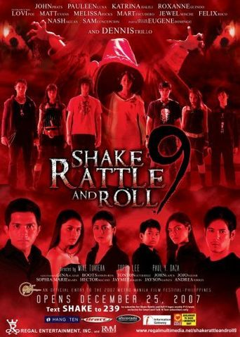 Shake, Rattle and Roll 9 Poster