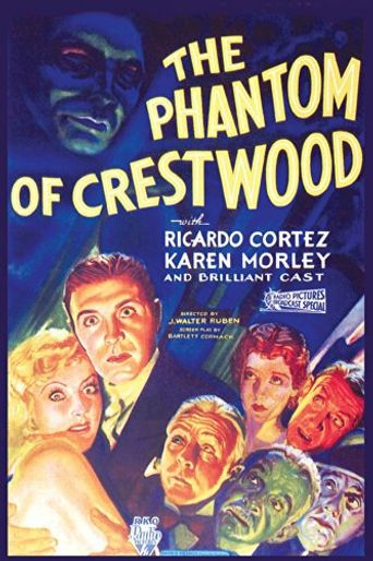 Watch The Phantom of Crestwood