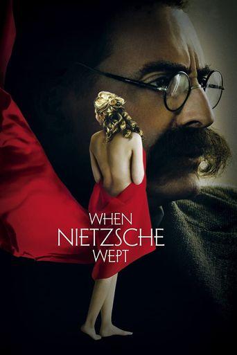 When Nietzsche Wept Poster