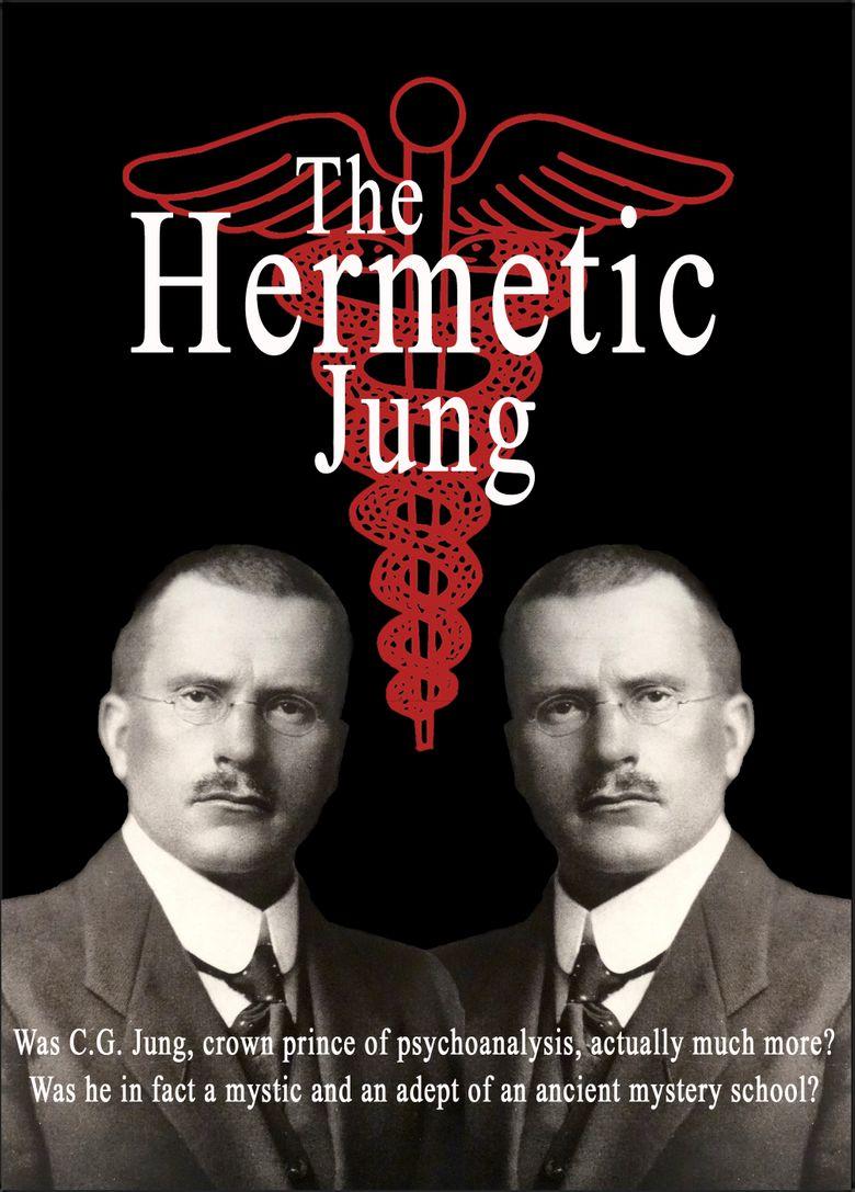The Hermetic Jung Poster