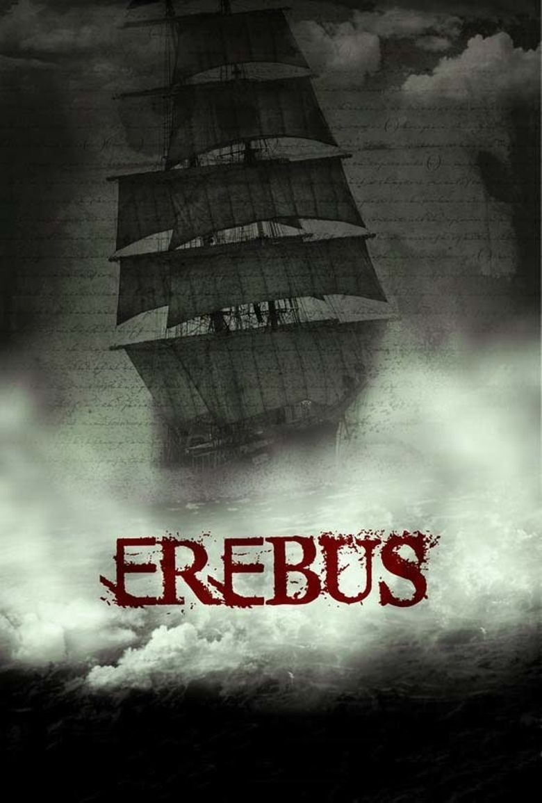 Erebus Poster