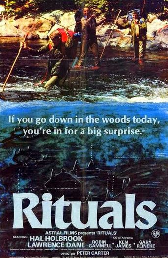 Rituals Poster
