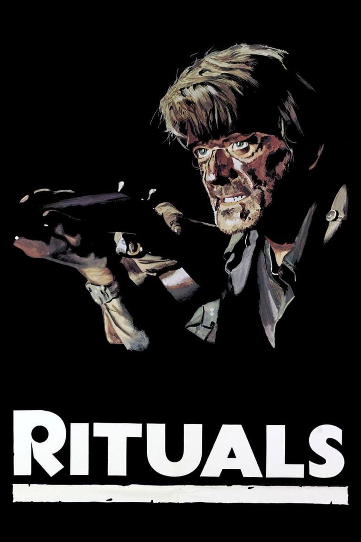 Rituals Poster