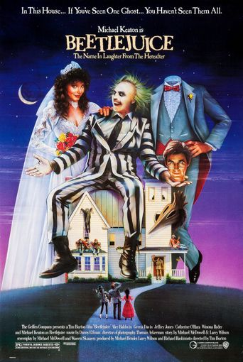 Watch Beetlejuice
