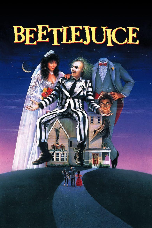 Beetlejuice (1988) - Where to Watch It Streaming Online | Reelgood