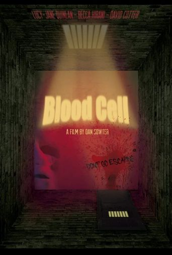 Blood Cell Poster