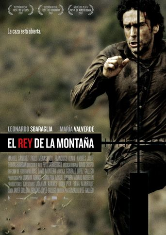 The King of the Hill Poster
