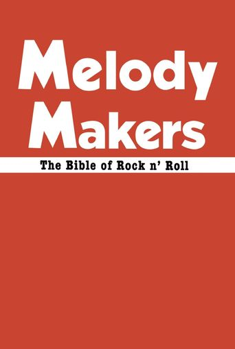 Melody Makers Poster