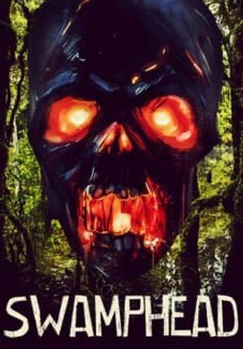 Swamphead Poster
