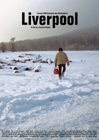 Liverpool Poster