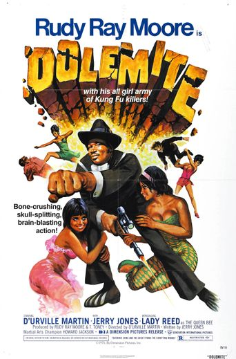 Watch Dolemite