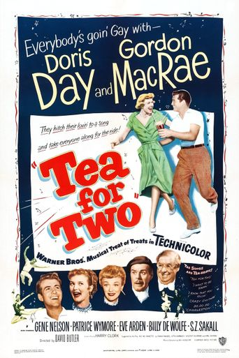 Watch Tea for Two