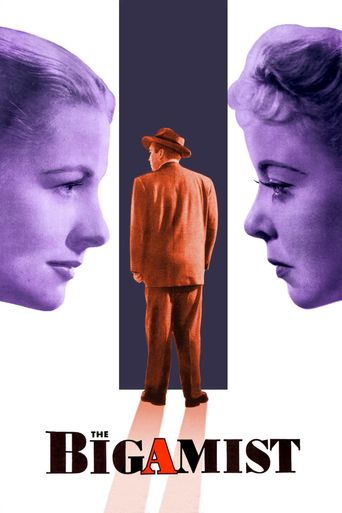Watch The Bigamist