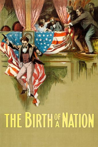 Watch The Birth of a Nation