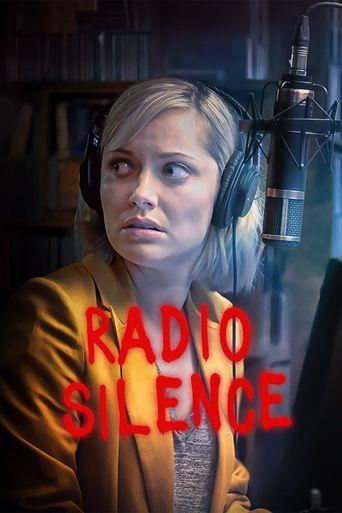 Radio Silence Poster