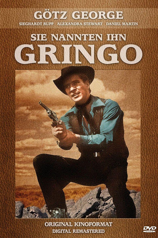 Man called Gringo Poster