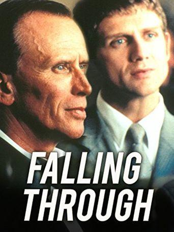 Falling Through Poster