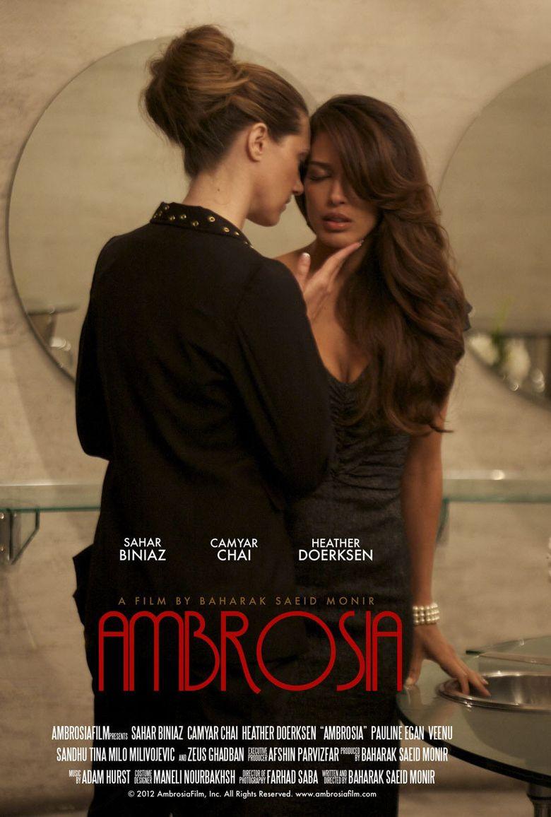 Ambrosia Poster