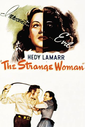 Watch The Strange Woman
