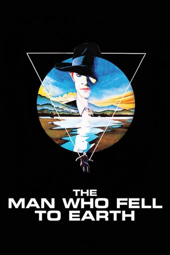 Watch The Man Who Fell to Earth