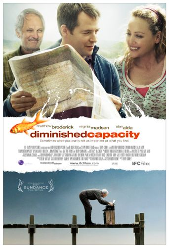 Watch Diminished Capacity