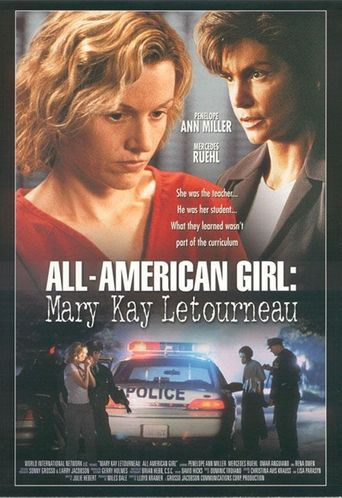 All-American Girl: The Mary Kay Letourneau Story Poster
