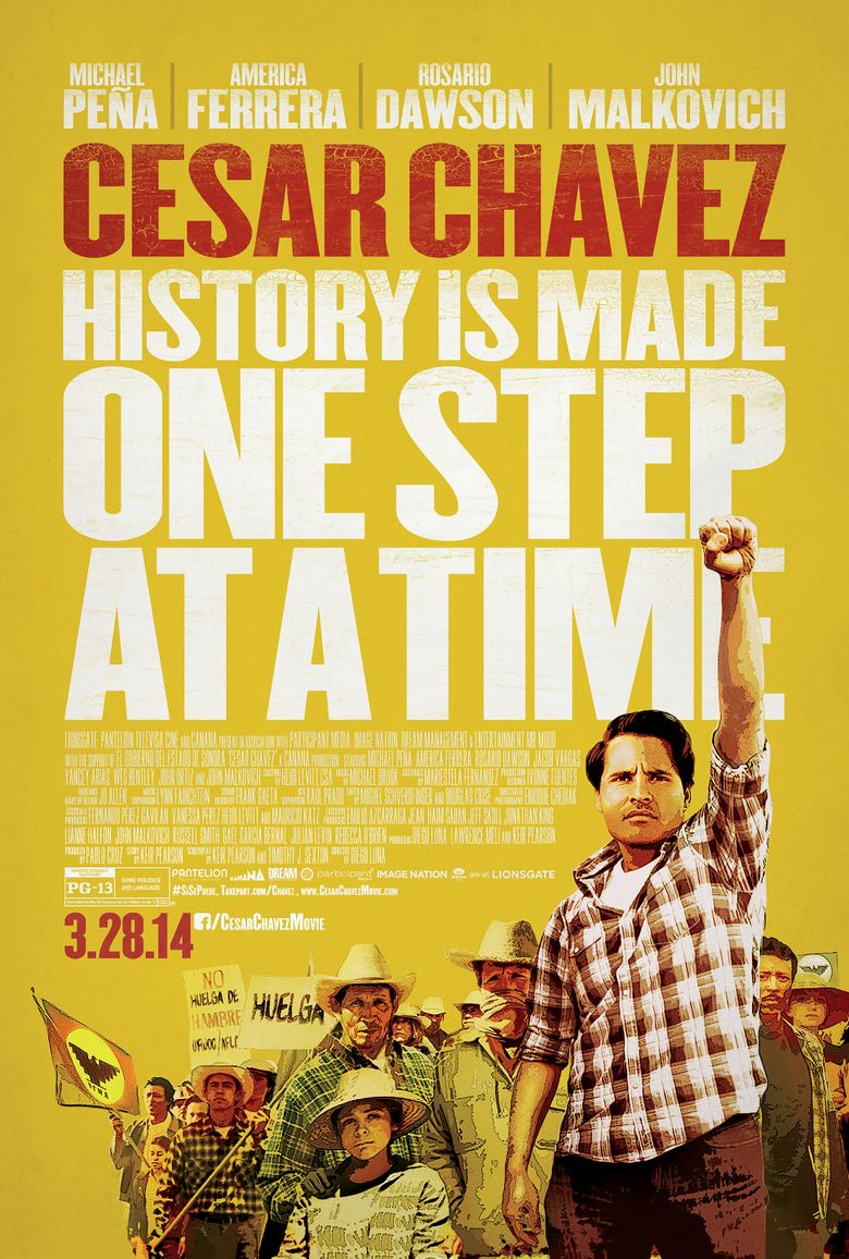 Watch Cesar Chavez