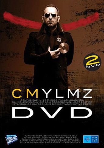 CMYLMZ Poster