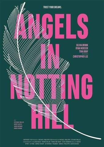Angels in Notting Hill Poster