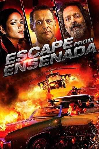 Escape from Ensenada Poster