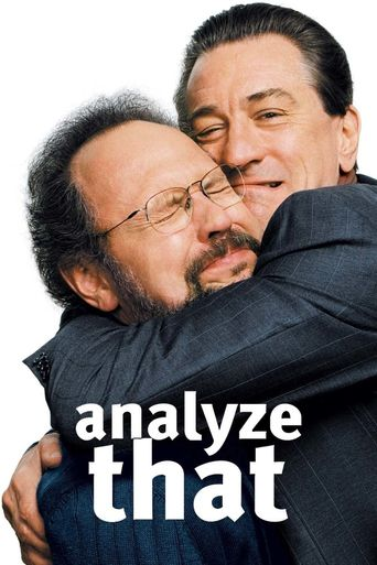 Analyze That Poster