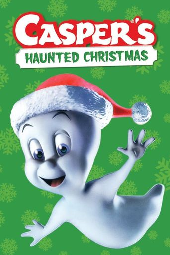 Watch Casper's Haunted Christmas