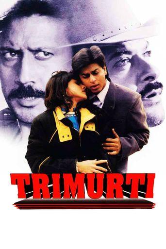 Trimurti Poster