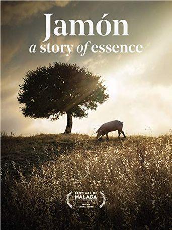 Jamón, a Story of Essence Poster