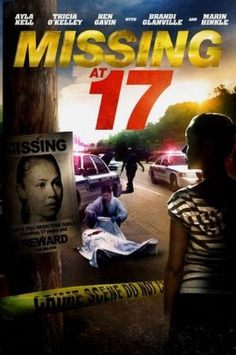 Missing at 17 Poster
